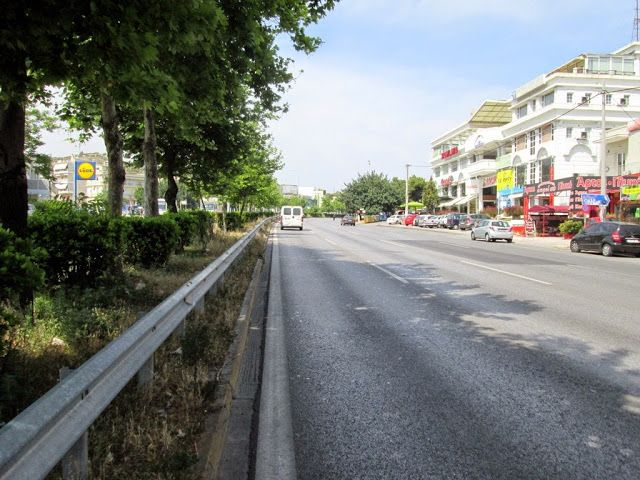 Χαϊδάρι Σήμερα Ουτοπία η υπογειοποίηση της Λ. Αθηνών; Ίσως όχι και τόσο, τελικά... Δείτε τι σχεδιάζει η κυβέρνηση 3