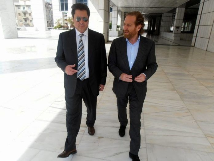 Χαϊδάρι Σήμερα Μιχάλης Ζαφειρόπουλος, ο Άνθρωπος που γνώρισα 2