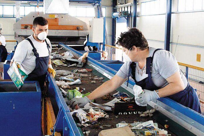 Χαϊδάρι Σήμερα Γιατί στην Ελλάδα η ανακύκλωση είναι τόσο χαμηλά;