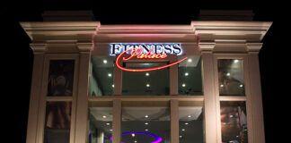 Χαϊδάρι Σήμερα Εβδομάδα γνωριμίας στο fitness palace! 1
