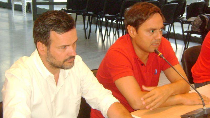 Χαϊδάρι Σήμερα Βαγγέλης Ντηνιακός: Καταγγελίες και προτάσεις στο Δημοτικό Συμβούλιο 15