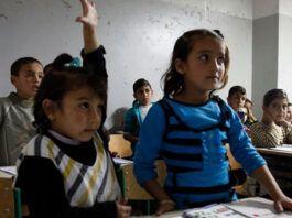 Χαϊδάρι Σήμερα Κενά στα μισά δημοτικά σχολεία του Χαϊδαρίου 2