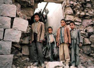 """Χαϊδάρι Σήμερα Χαϊδάρι: """"Πύρινοι λόγοι, μα άρνηση του ψηφίσματος ειρήνης. Γιατί;"""" 2"""
