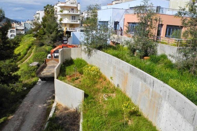 Χαϊδάρι Σήμερα Διοίκηση ΟΑΕΔ: Παραχωρούμε στον Δήμο Χαϊδαρίου τον Βρεφονηπιακό Άνω Δάσους 1