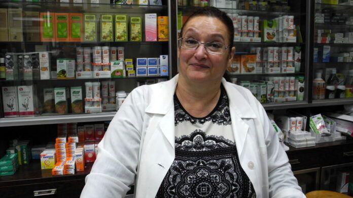 Χαϊδάρι Σήμερα Η Χαϊδαριώτισσα φαρμακοποιός που μάγεψε το