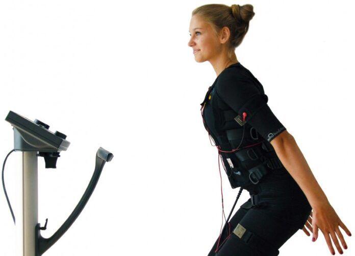 Χαϊδάρι Σήμερα Miha bodytec - To πιο εξελιγμένο σύστημα γυμναστικής