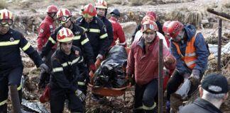 Χαϊδάρι Σήμερα Δύο Χαϊδαριώτες νεκροί στα φονικά ρέματα της Μάνδρας 2