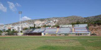 """Χαϊδάρι Σήμερα Το """"χωράφι"""" ξαναγίνεται γήπεδο"""