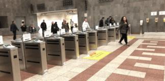 Χαϊδάρι Σήμερα Κλείνουν από σήμερα οι μπάρες στο Μετρό - Όλα όσα πρέπει να γνωρίζετε