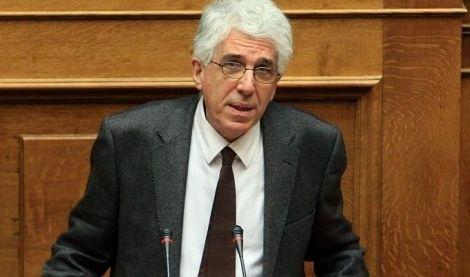 Χαϊδάρι Σήμερα Παρασκευόπουλος: Να καταργηθεί ο νόμος Παρασκευόπουλου