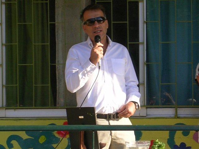 Χαϊδάρι Σήμερα Ο πρώτος λόγος για τον υποψήφιο δήμαρχο της ΝΔ στον... Δ. Μαραβέλια 2
