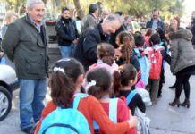 Χαϊδάρι Σήμερα Τα σχολεία του Χαϊδαρίου όπου δημιουργούνται δομές εκπαίδευσης προσφύγων