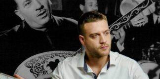 """Χαϊδάρι Σήμερα """"ΠΑΤΙΝΑΖ"""" - Ο Γιώργος Ζαμπέτας εγγονός στο πάλκο! 6"""