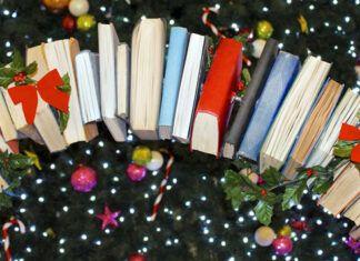 Χαϊδάρι Σήμερα Χριστούγεννα στη Βιβλιοθήκη του Δήμου Χαϊδαρίου 3