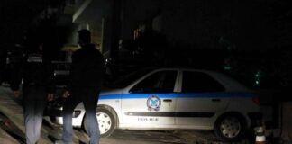 Χαϊδάρι Σήμερα Κεντρικό Χαϊδάρι: Πέρασε το περιπολικό, γλίτωσε το νοικοκυριό 1