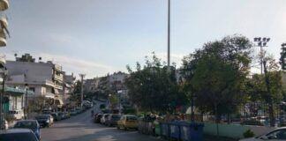"""Χαϊδάρι Σήμερα """"Τα έψαλλαν"""" στον δήμαρχο - Ευχές στο Δημαρχείο από συλλόγους της πόλης 1"""