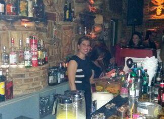 Χαϊδάρι Σήμερα ART CUBE bar - Τα πρόσωπα, οι συζητήσεις, η διάθεση έχουν τον πρώτο ρόλο 4