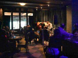"""Χαϊδάρι Σήμερα Ρεβεγιόν με Τζαζ Επιλογές, στο ολόφρεσκο και ατμοσφαιρικό """"Jazzèt Cafè"""" 6"""