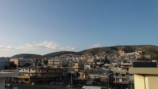 Χαϊδάρι Σήμερα Αντιδράσεις εναντίον κεραίας στη Λεωφόρο Αθηνών 5