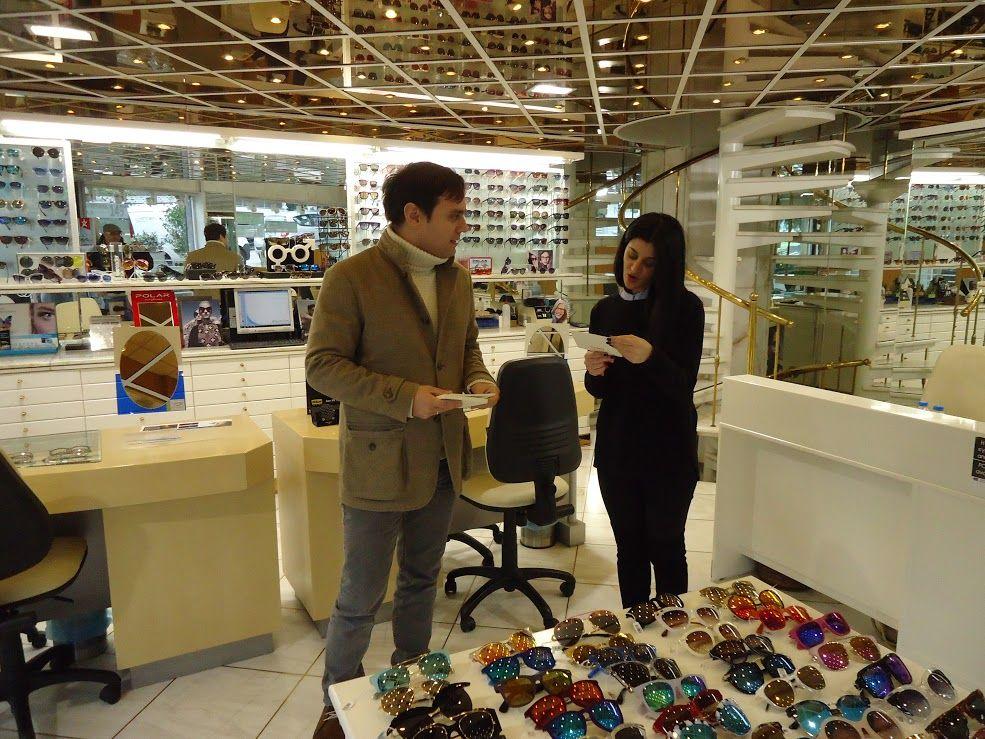 Χαϊδάρι Σήμερα Καταστηματάρχες στον Βαγγέλη Ντηνιακό: Η τοπική αγορά χρειάζεται τονωτικές ενέσεις 4
