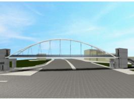 Χαϊδάρι Σήμερα Νέες πεζογέφυρες στη Λεωφόρο Αθηνών - Παρουσίαση, μακέτες, λειτουργικότητα 3
