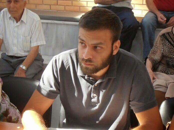 Χαϊδάρι Σήμερα Νίκος Καραγιάννης, αντιδήμαρχος Χαϊδαρίου: Μέγα σκάνδαλο η πώληση όπλων, με μεσάζοντα ή χωρίς