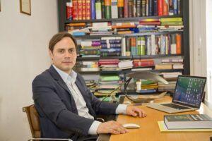 """Χαϊδάρι Σήμερα Απάντηση Ντηνιακού στον Ν. Καραγιάννη: """"Κόμμα μας είναι μόνο το Χαϊδάρι, είτε αρέσει σε κάποιους είτε όχι"""""""
