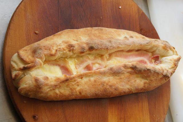 Χαϊδάρι Σήμερα Pizza Yess: Μαγικές ζύμες! 6