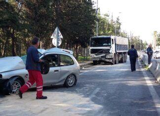 Χαϊδάρι Σήμερα Τραγικός ο απολογισμός του δυστυχήματος στην Ιερά Οδό 4