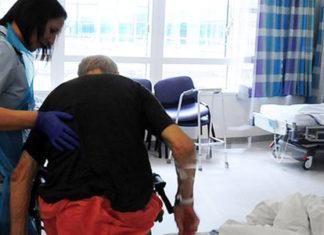 Χαϊδάρι Σήμερα Παράνομες αποκλειστικές στο Αττικό Νοσοκομείο