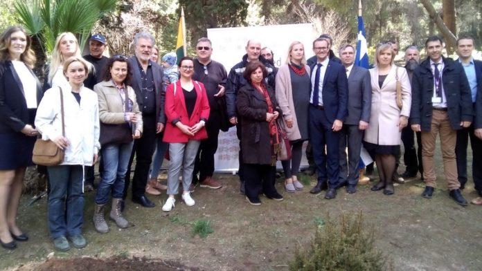 Πρεσβεία της Λιθουανίας