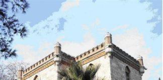διατηρητέα κτίρια του Χαϊδαρίου