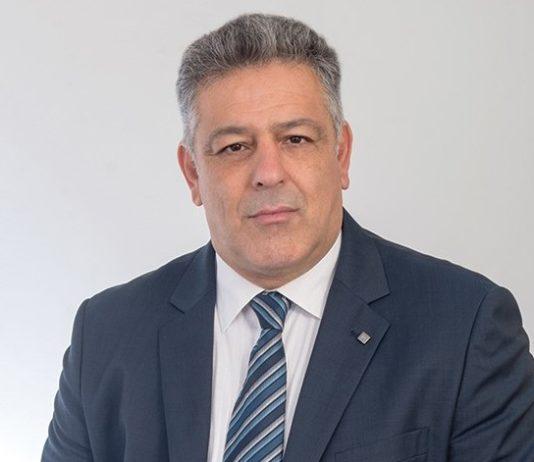 Γιάννης Κέντρης